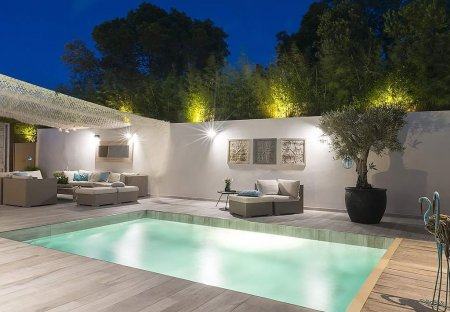 Villa in Fréjus, the South of France