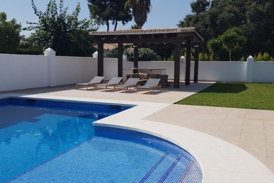 Villa in Spain, Estepona