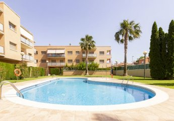 2 bedroom Apartment for rent in Vilafortuny
