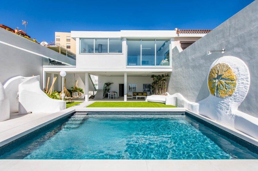 Villa in Spain, Candelaria