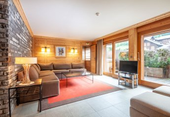 6 bedroom Villa for rent in Morzine