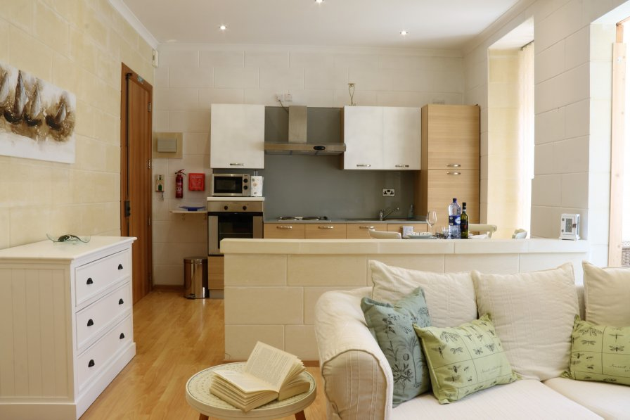 Apartment in Malta, Valletta