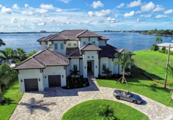 Villa in Cape Coral