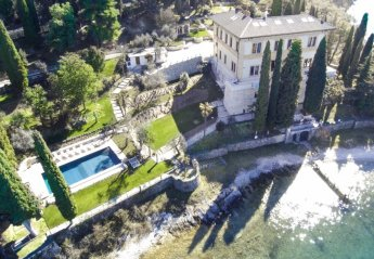 9 bedroom Villa for rent in Garda