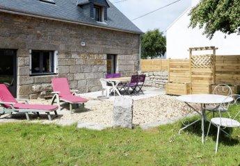 4 bedroom Villa for rent in Concarneau