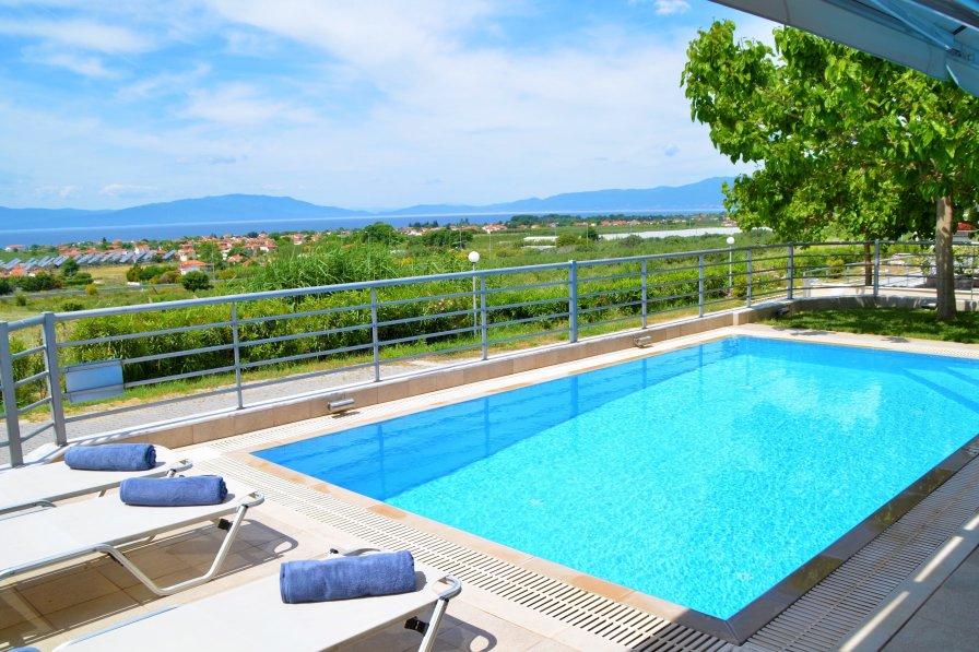 Villa in Greece, Kavala
