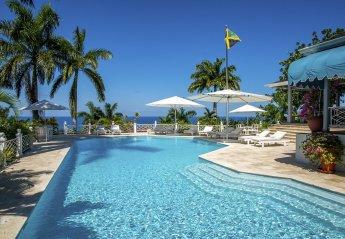 6 bedroom Villa for rent in Montego Bay