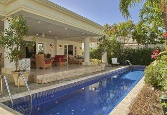 3 bedroom Villa for rent in Holetown