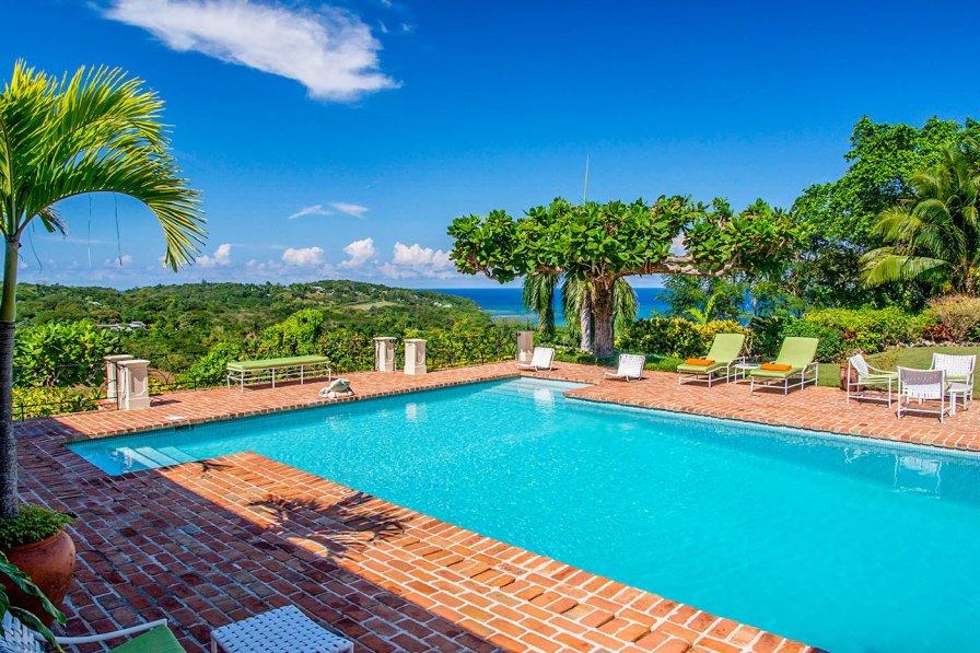 Owners abroad Villa Taino