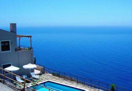 Villa in Rodakino, Crete: Picture 1