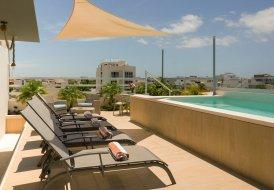 Apartment in Playa del Carmen, Mexico