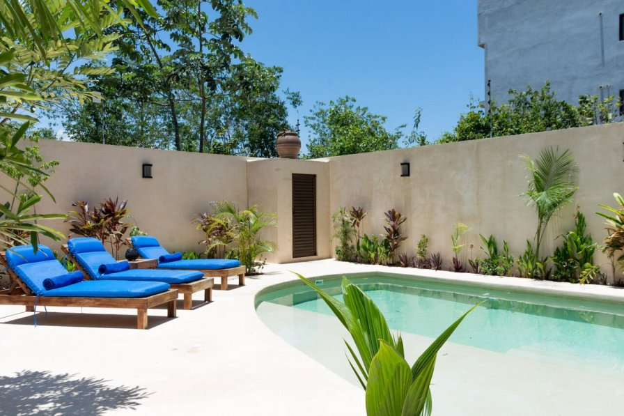Owners abroad Casa Esperanza ➸ Spacious 3BD Villa Tulum ➸ Private pool