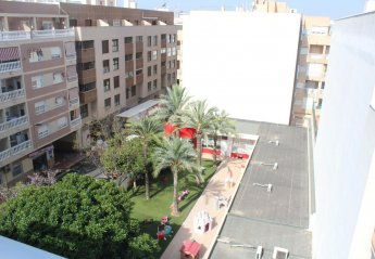 3 bedroom Apartment for rent in Torrevieja Town
