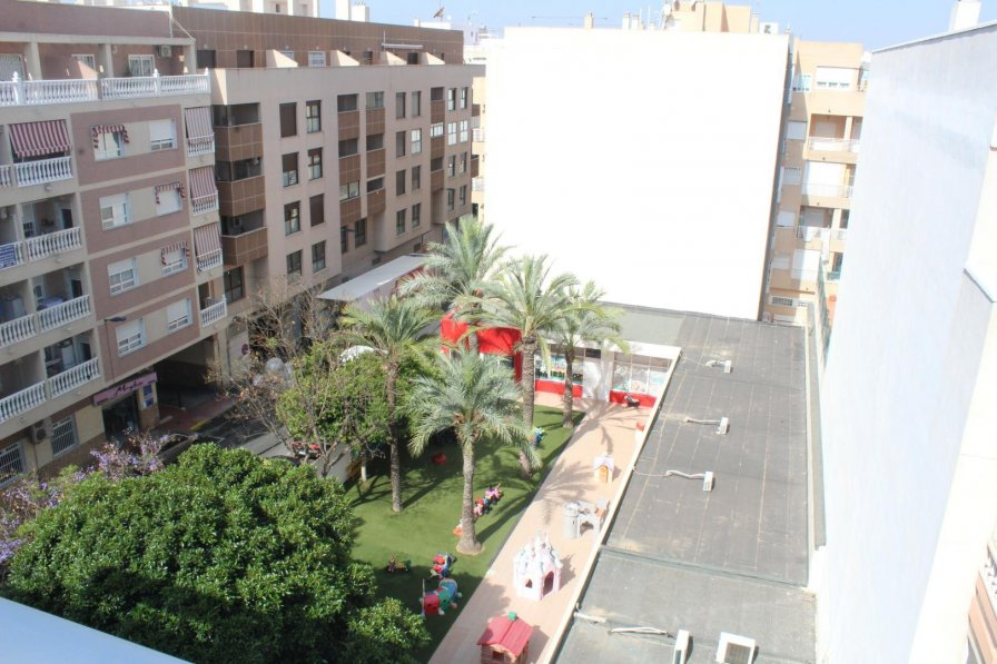 Apartment in Spain, Torrevieja