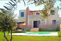 Villa in Greece, Stavromenos: .
