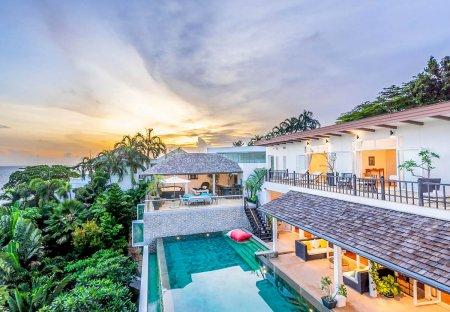 Villa in Karon, Phuket