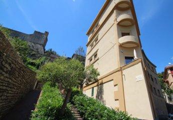 1 bedroom Apartment for rent in La Spezia