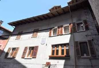 1 bedroom Apartment for rent in Aosta