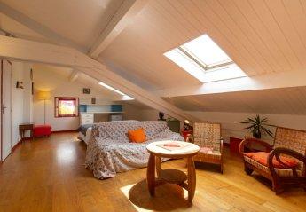 1 bedroom Villa for rent in Biarritz