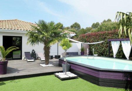 Villa in Labenne, France