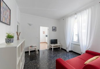 1 bedroom Apartment for rent in Chiavari