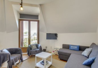 1 bedroom Apartment for rent in Dinard