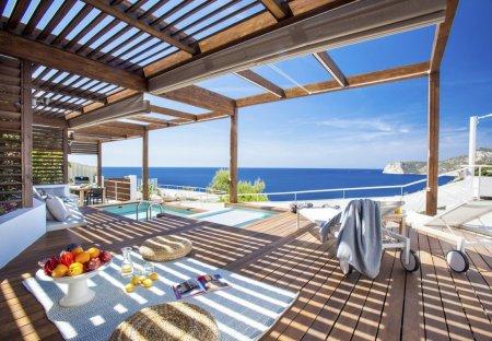 Villa in Es Cubells, Ibiza
