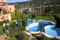 Apartment in Spain, Elviria: One of the pools on the complex