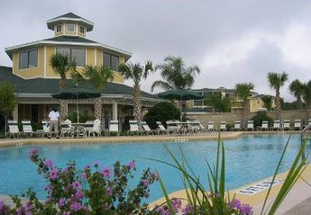 Apartment in USA, Caribe Cove: HEATED SWIMMING POOL