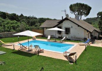 5 bedroom Villa for rent in Itri
