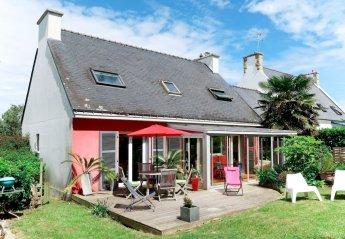 2 bedroom Villa for rent in Concarneau