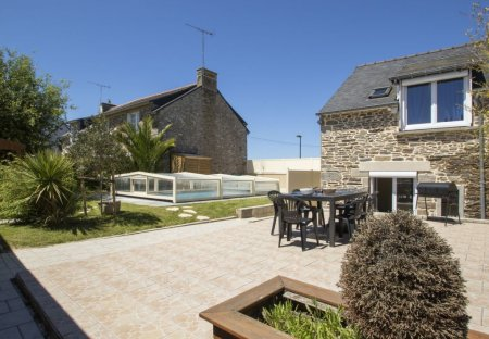 Villa in Cancale Rural, France