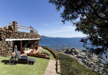 4 bedroom Villa for rent in Villasimius