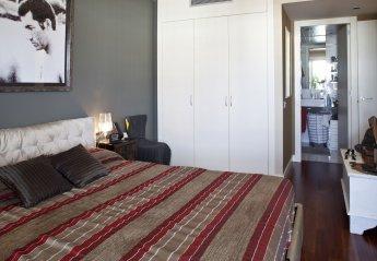 2 bedroom Apartment for rent in Sant Martí