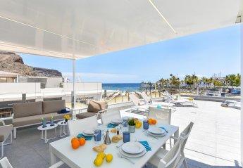 3 bedroom Apartment for rent in Playa de Mogan