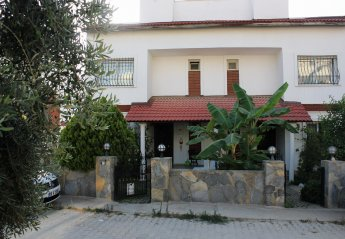 5 bedroom Villa for rent in Kusadasi