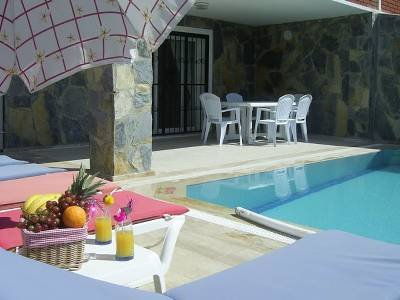 Owners abroad 5 Bedrooms Semi-Detached Private Pool Villa