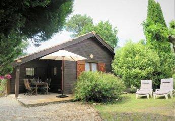 2 bedroom Villa for rent in Bordeaux