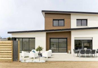 4 bedroom Villa for rent in Roscoff