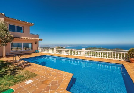 Villa in Begur, Spain