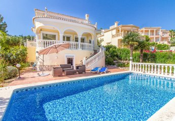 2 bedroom Villa for rent in Orba