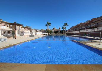 2 bedroom Villa for rent in Gran Alacant