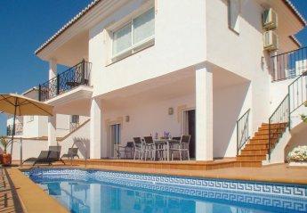 3 bedroom Villa for rent in Torrox