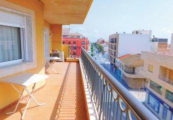 3 bedroom Apartment for rent in Pilar de la Horadada