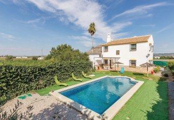 4 bedroom Villa for rent in Antequera