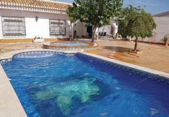 4 bedroom Villa for rent in La Manga Del Mar Menor