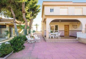 4 bedroom Villa for rent in Los Alcazares