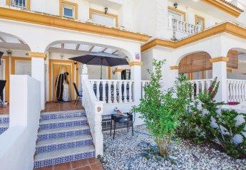3 bedroom Villa for rent in Vera Playa