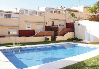 5 bedroom Villa for rent in Malaga