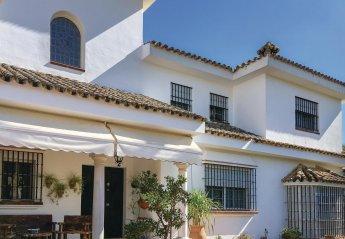 4 bedroom Villa for rent in Arcos de la Frontera